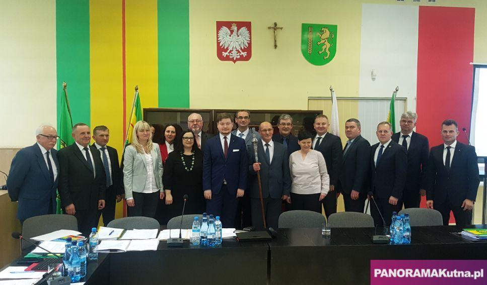 Rada Powiatu Kutnowskiego