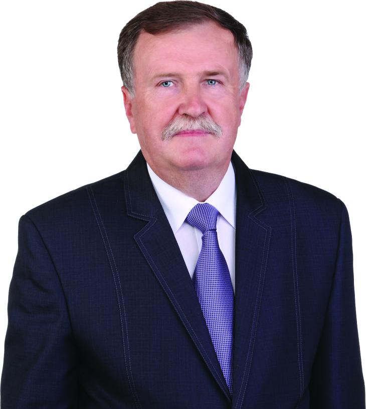 Zdzisław Góreczny Wiceprzewodniczący Rady Powiatu
