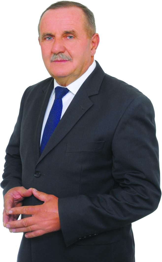 Marek Kubasiński członek Zarządu Powiatu