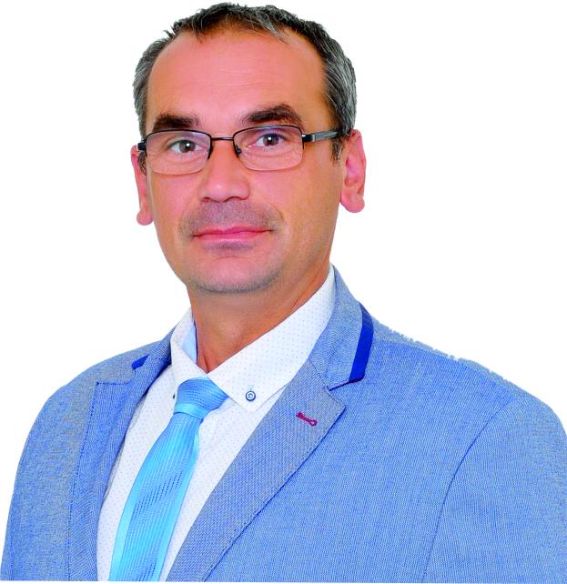 Tomasz Walczewski członek Zarządu Powiatu