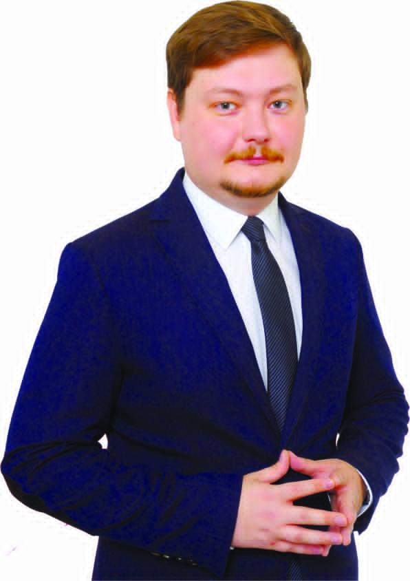Daniel Kowalik Starosta Kutnowski