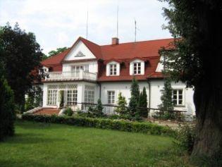 Dom Pomocy Społecznej w Pniewie