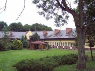 Dom Pomocy Społecznej w Wojszycach