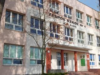 Zespół Szkół nr 1 im. S. Staszica w Kutnie